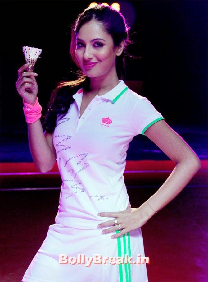 Pooja Banerjee, Jhalak Dhikhhla Jaa 7 contestants Pics