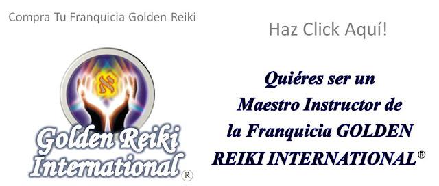 Reiki Dorado