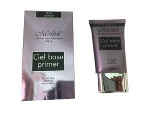 Meilin Gel Based Primer (For All Skin) REVIEW