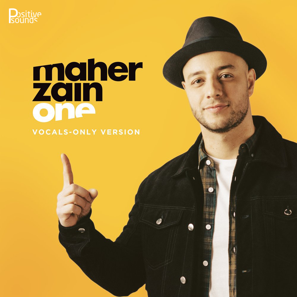 Maher Zain - Album