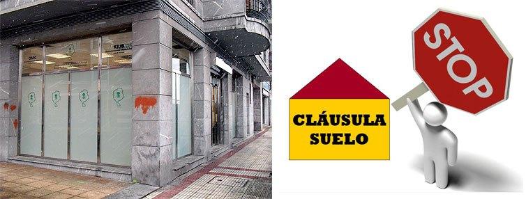 Ccoo justicia castilla y le n juzgados especializados en for Clausula suelo 3 meses