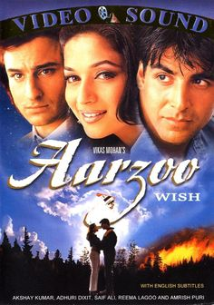 arzoo film video song free download