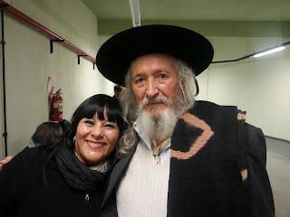 Arjona Delia+Sixto Silva