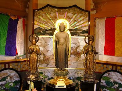 光明寺大聖閣