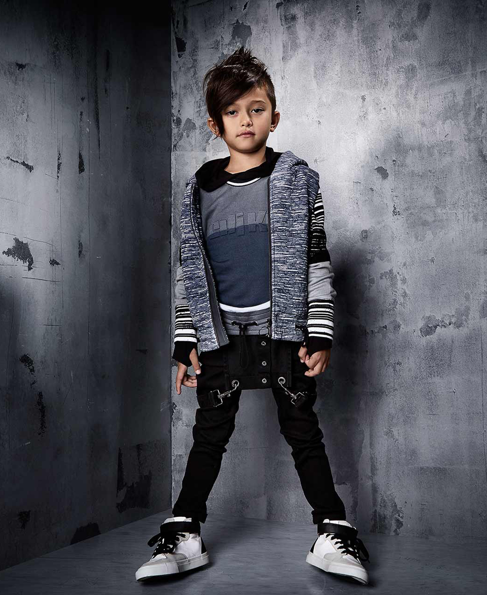 Chi Khi AW16 - Cool kids clothes - bos' fashion