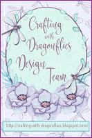 I am on Dragonflies DT
