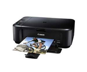 Canon PIXMA MG2120 Printer Driver