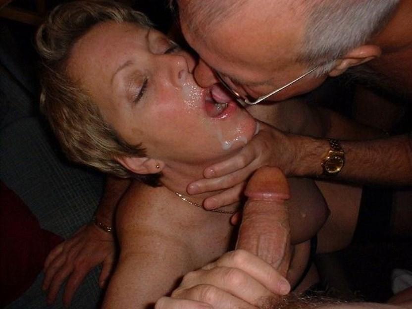 Мужчина И Женщина Обмен Спермой
