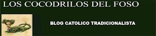 LOS COCODRILOS DEL FOSO