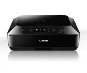 Canon PIXMA MG5650 Free Driver Download