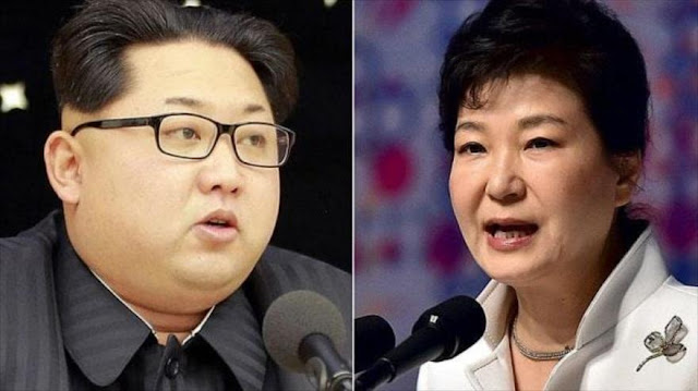 Informe: expresidenta Park planeó asesinato de Kim Jong-un