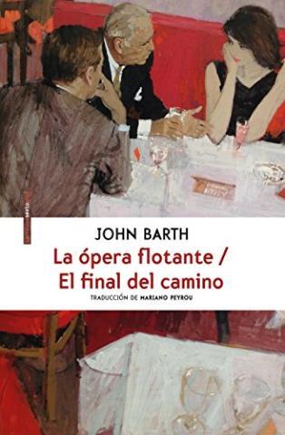 La ópera flotante / El final del camino