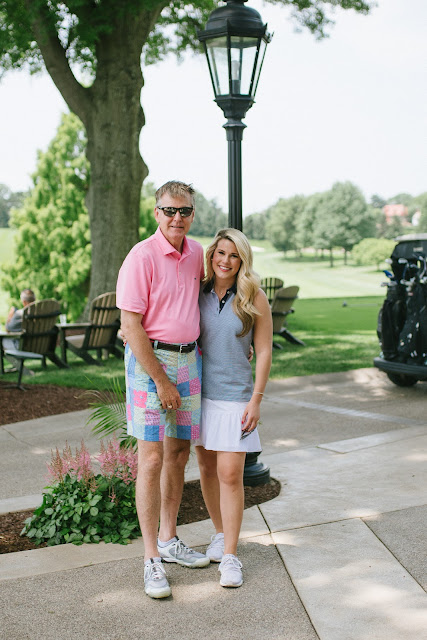 mens and womens golf outfit ideas
