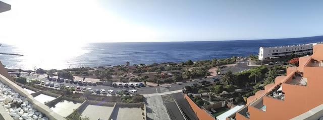 De vuelta de una semana perfecta en Tenerife #TLP2016