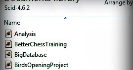 Scid chess database download