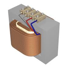 Gambar Transformator 1 fasa
