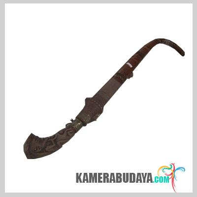 Piso Sanalenggam, Senjata Tradisional Dari Sumatera Utara