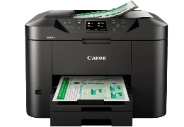 Image Canon MAXIFY MB2760 Printer Driver
