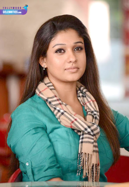 Tollywood Celebrities Nayantara Profile