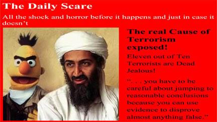 the cause of terrorism Jun 5, 2017 4:56 pm cst the cause of terrorism guzman1 barcelona, cataluna spain 83 threads 57 polls 7,076 posts guzman1 barcelona, cataluna spain 7,076 posts.