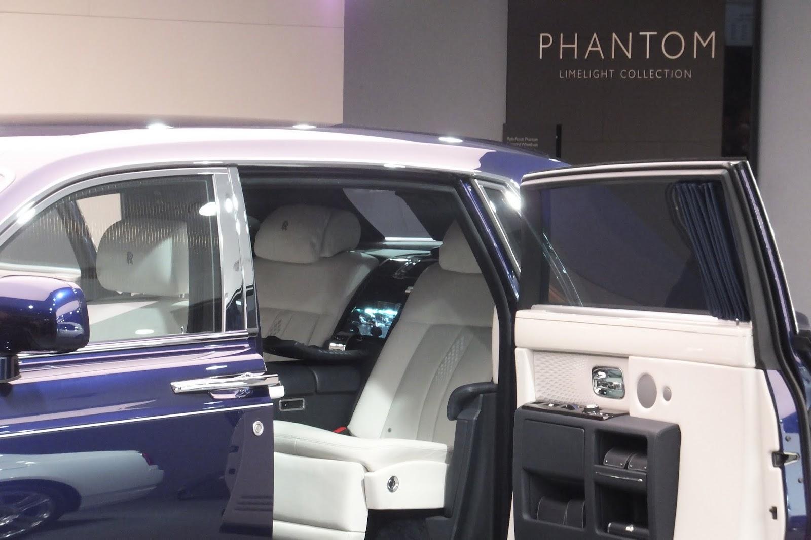 RollsRoyce-ファントム Phantom