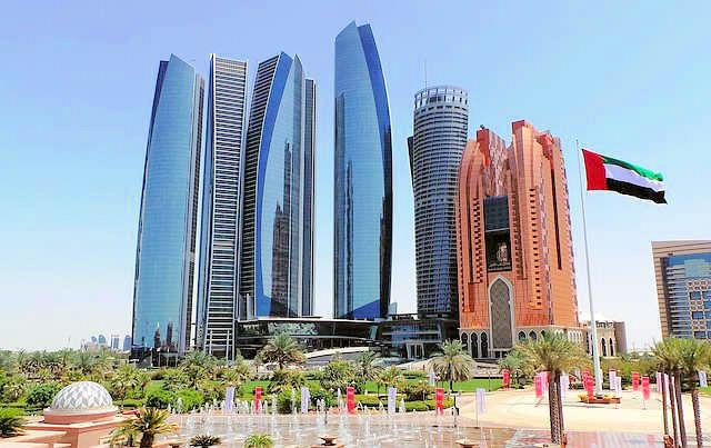 Kombireise Thailand mit Stopover Abu Dhabi