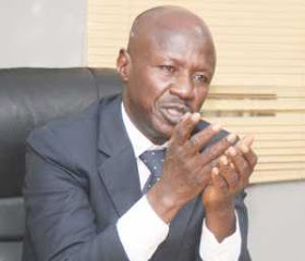 EFCC Arrests Ex Kebbi State Governor Over N450m PDP Campaign Fund