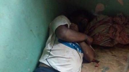 Índio de Manoel Ribas é encontrado morto em Pitanga