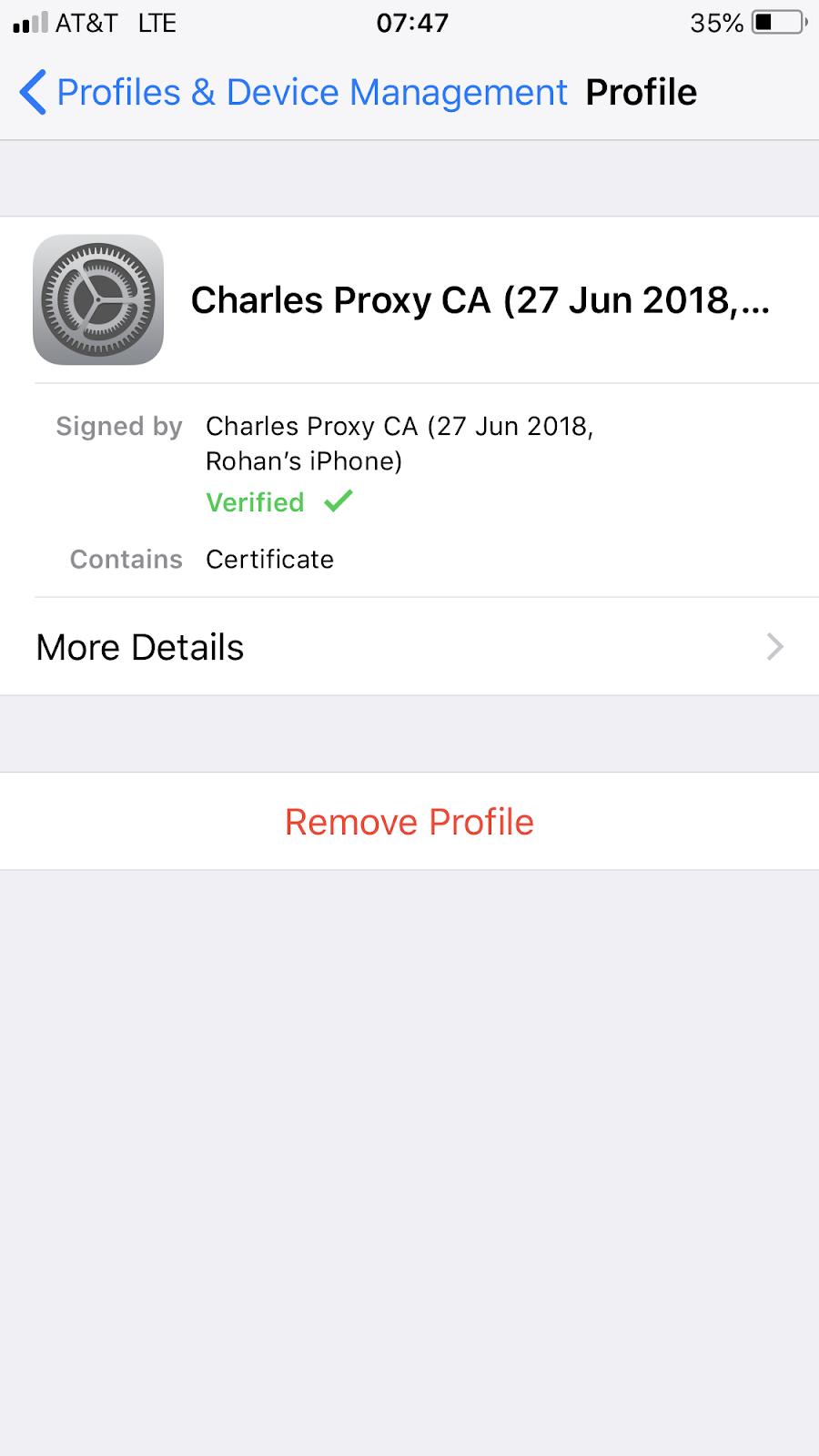 Digital Analytics Insight: iOS Mobile App Analytics Debugging