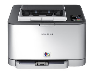 Samsung CLP-320N Drivers Download