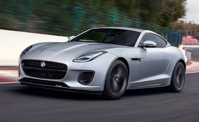 Jaguar F-Type 2018 Review, Specs, Price