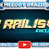 Dj Railison - Loop Pressão do Solinho