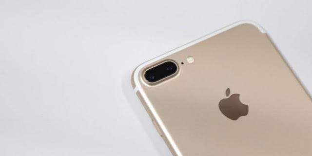 Benchmark Ungkap Jumlah RAM iPhone 7
