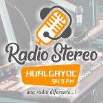 radio stereo hualgayoc
