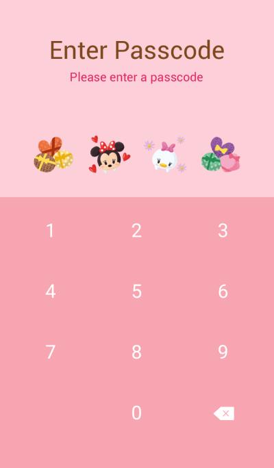 Disney Tsum Tsum (Presents)