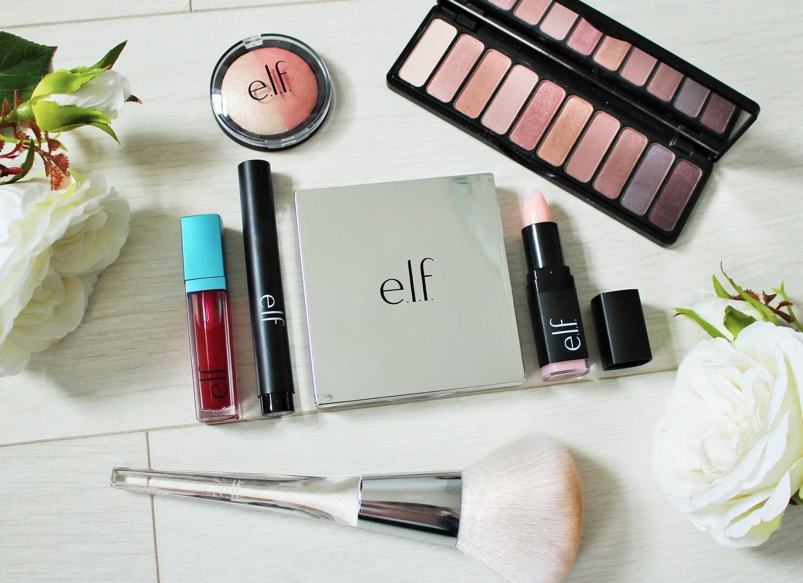 E.l.f. Cosmetics 1