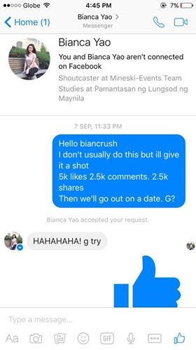 Guy Asks Netizens' Help In Asking His Crush Out and Succeeds! See What He Did HERE!