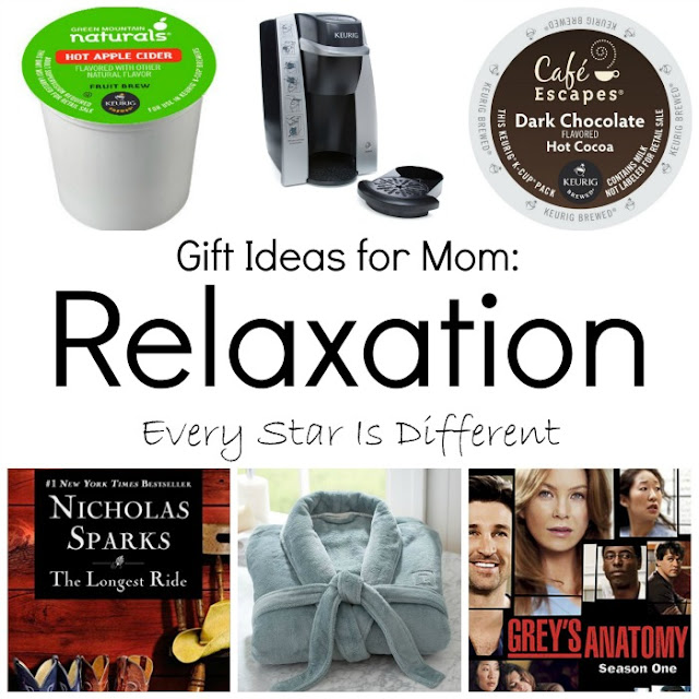 Gift Ideas For Mom Renae S Wish List Every Star Is