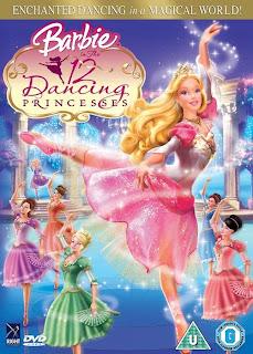 Barbie in the 12 Dancing Princesses 2006 Full Movie Watch Online