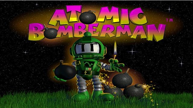 Download Atomic Bomberman PC Gameplay