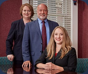 Law office of Nick Stein - Louisville personal injury and trial lawyer