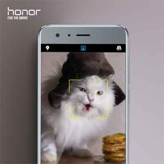 Win Honor 9 Smartphone