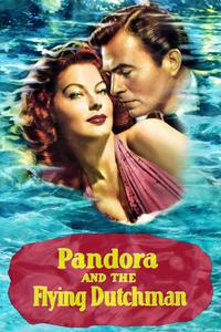 Watch Pandora and the Flying Dutchman Online Free in HD