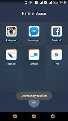 طريقة فتح أكثر من حساب واتس أب وفيس بوك وانستجرام على هاتف واحد