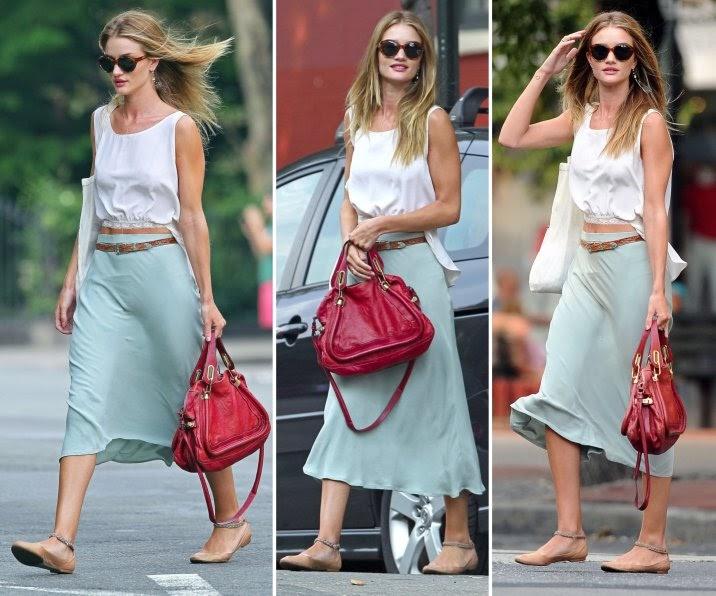 Celebrity clothes online