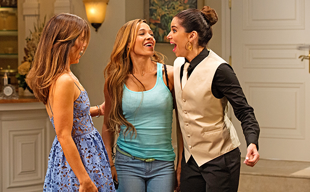 Devious Maids - Season 4 Finale - Post Mortem Interviews