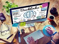 10 Kumpulan Situs Untuk Tanam Backlink