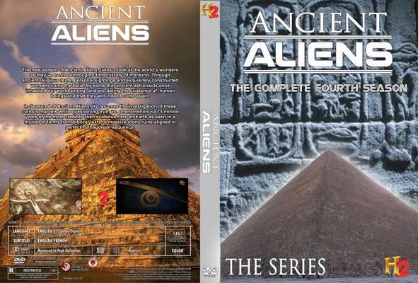 Ancient aliens all seasons download