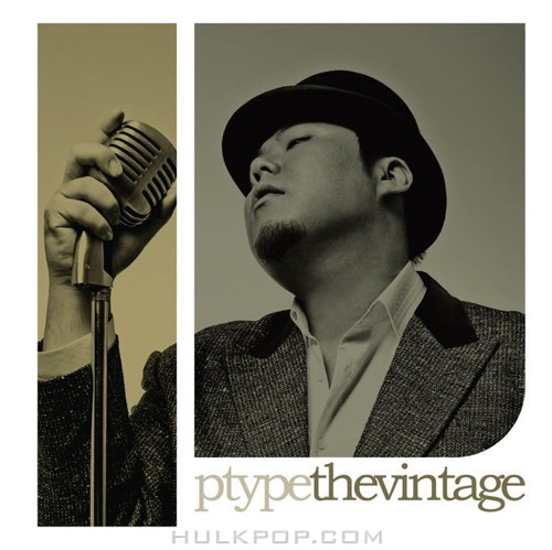 P-Type – The Vintage