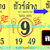 มาแล้ว...เลขเด็ดงวดนี้ 2ตัวตรงๆ หวยซอง ชัวร์ล่าง งวดวันที่ 16/6/61
